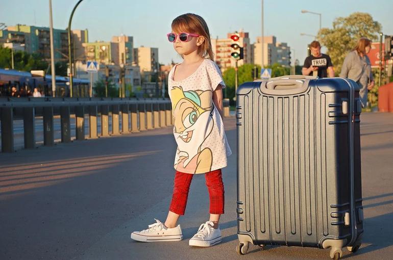 Программа детского туристического кешбэка заработает с 25 мая