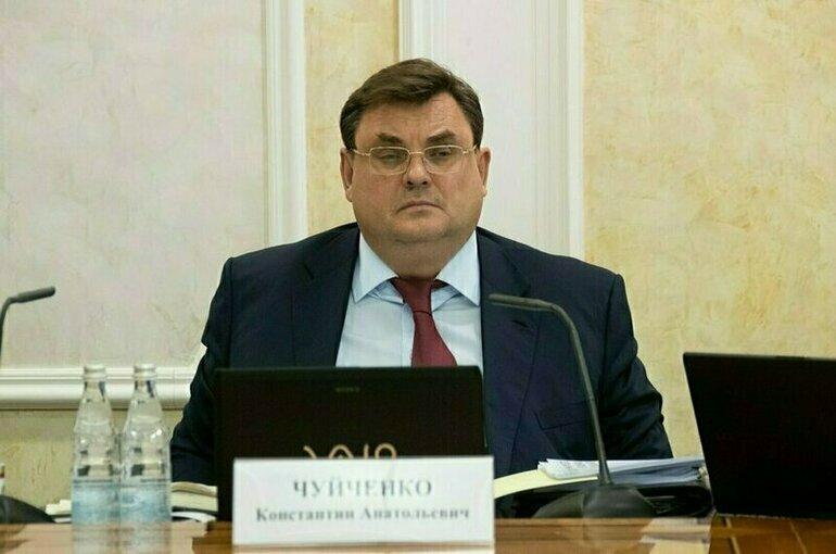 Чуйченко рассказал, зачем нужна служба пробации