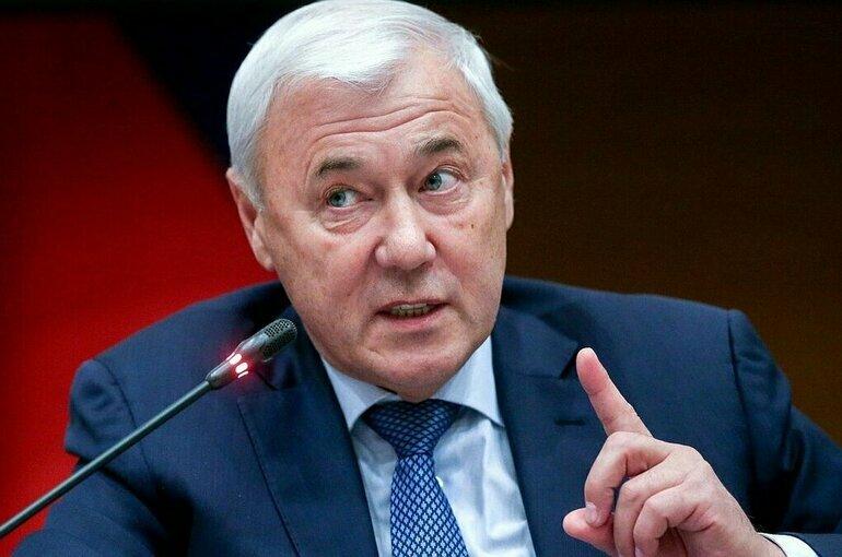 Аксаков: система быстрых платежей будет конкурировать с цифровым рублём