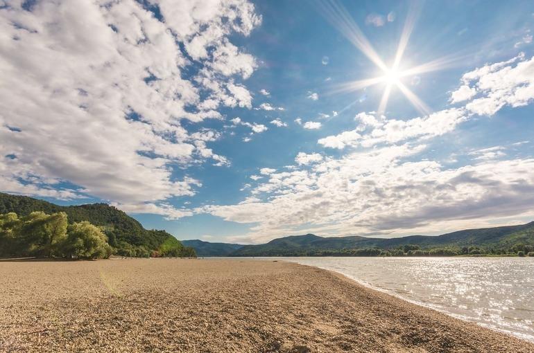 Купание на 10 нижегородских пляжах разрешат с 1 июня