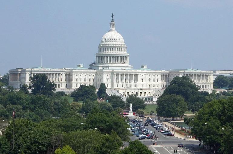 Комитет конгресса единогласно поддержал проект о непризнании Крыма российским