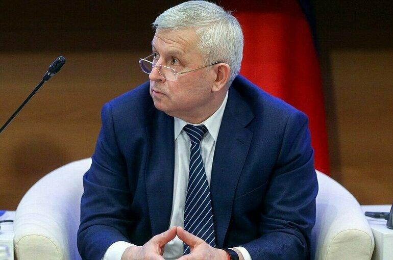 Кидяев предлагает рассчитывать затраты муниципалитетов по методикам