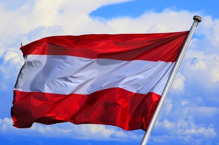 В Австрии масочный режим могут отменить в июне
