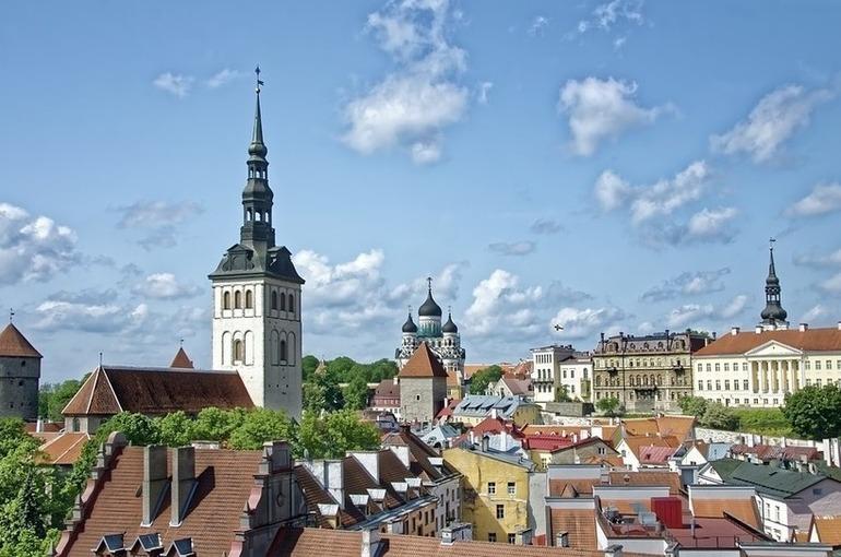 Захарова: положение русскоязычного населения в Эстонии резко ухудшилось