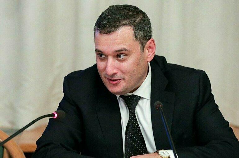 Хинштейн: в России одно из самых либеральных законодательств в сфере Интернета