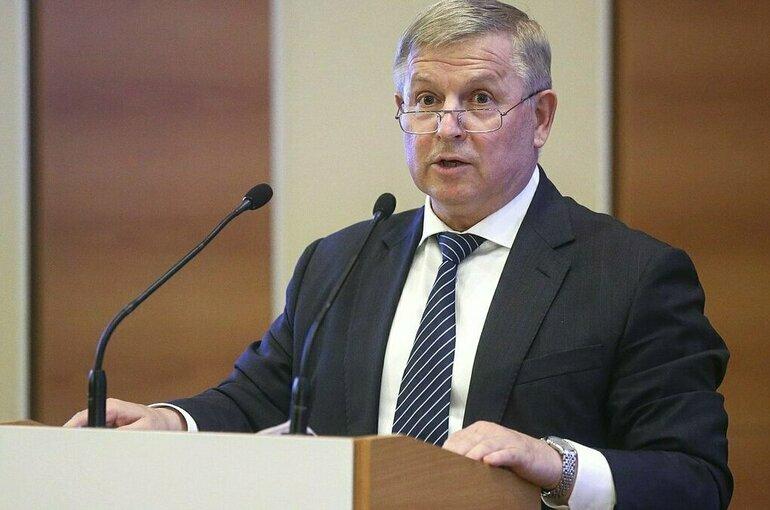 Кидяев предложил создать госпрограмму поддержки сельского строительства
