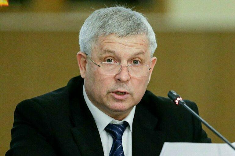 В России нужен закон о городских агломерациях, считает депутат