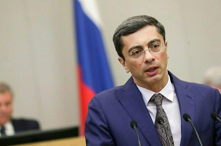 Гутенёв обратил внимание на риски использования заключённых вместо мигрантов