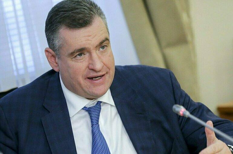Слуцкий: переговоры Лаврова и Блинкена создали позитивный фон