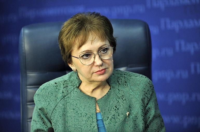 Сенатор рассказала, что мешает НКО работать на рынке соцуслуг