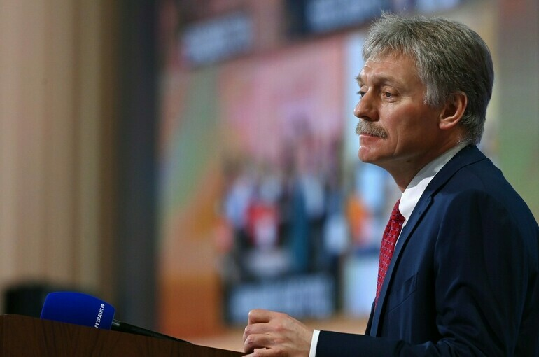 Песков: у России и США есть наработки для нормализации отношений