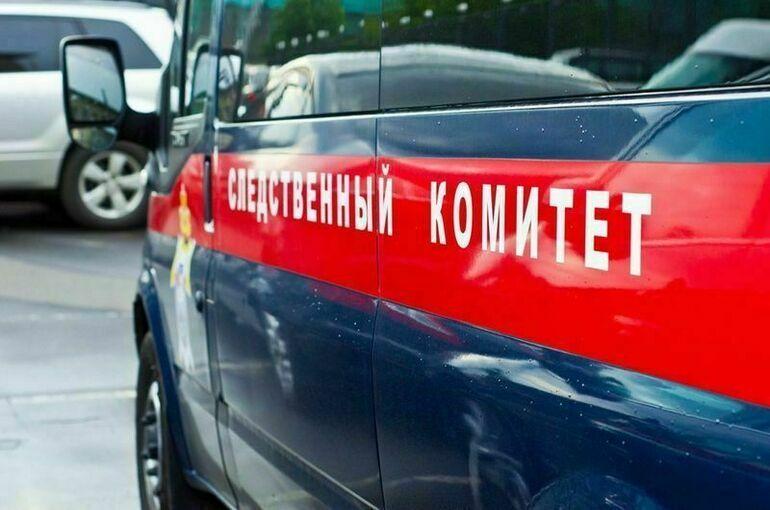 Школьник напал с ножом на учителя в Пермском крае