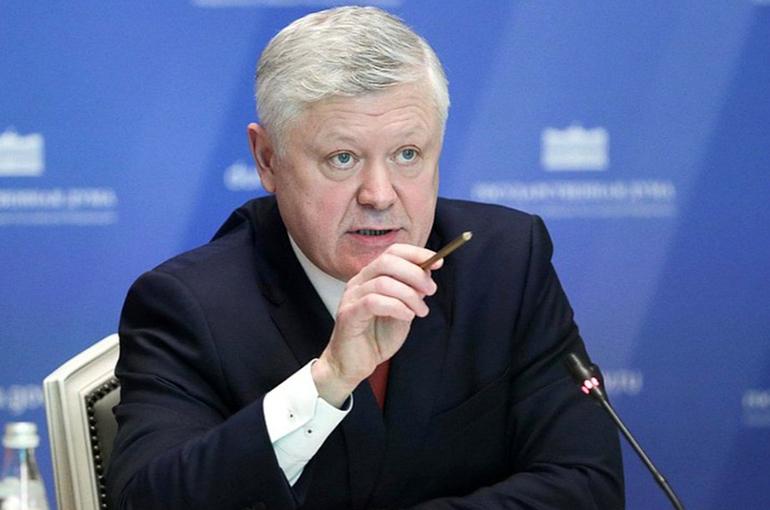 Пискарев предложил белорусским депутатам создать комиссию по противодействию вмешательству