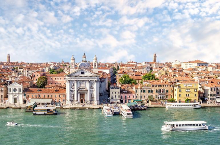 В Италии за неделю коэффициент распространения COVID-19 опустился до 0,78