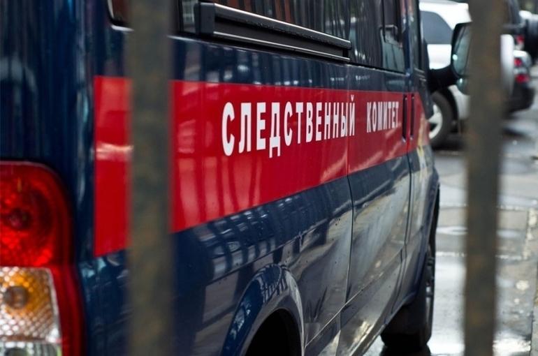 СК возбудил дело после гибели рабочих в коллекторе в Ростовской области