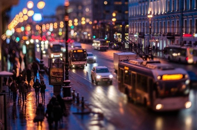 В Санкт-Петербурге продлили коронавирусные ограничения до 12 июля