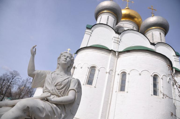 Какому событию посвятили строительство Новодевичьего монастыря