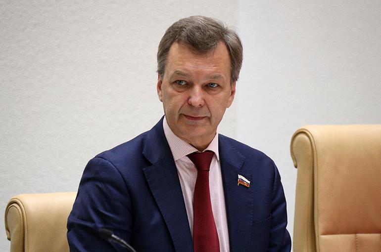 Яцкин выразил соболезнования семьям погибших при ЧП под Таганрогом