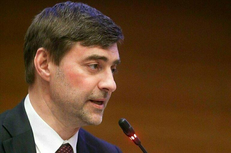 Депутат связал призывы США к санкциям против «Северного потока — 2» с внутриполитической борьбой
