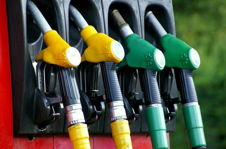 Минэнерго опровергло возможность возникновения дефицита бензина