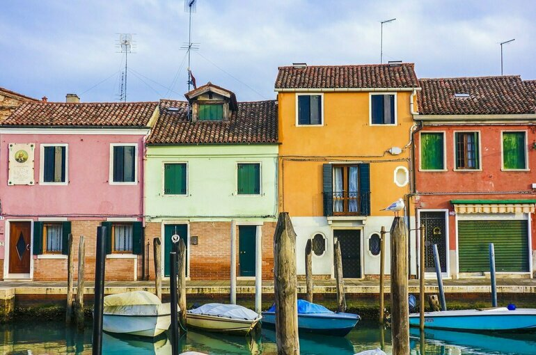 В Италии рассчитывают достичь коллективного иммунитета к COVID-19 к концу лета