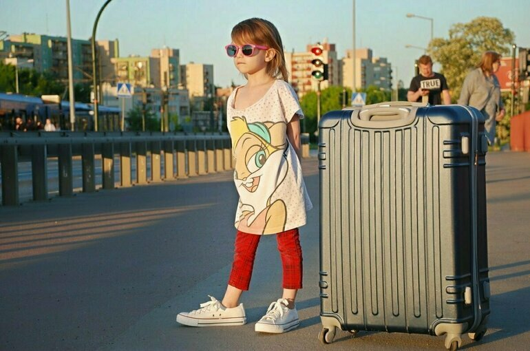 Продажа путёвок с детским туристическим кешбэком продлится до 31 августа