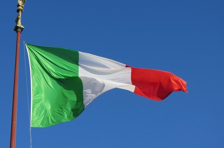 Победителем Евровидения стала рок-группа из Италии