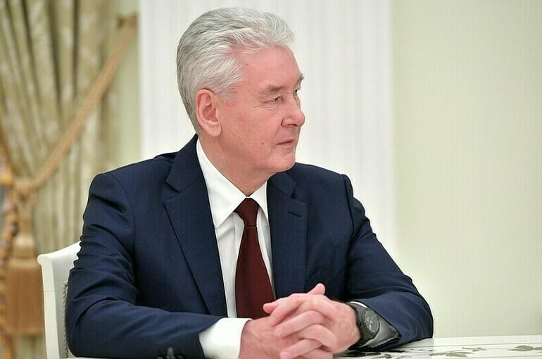 Собянин оценил успехи в борьбе с коронавирусом в Москве