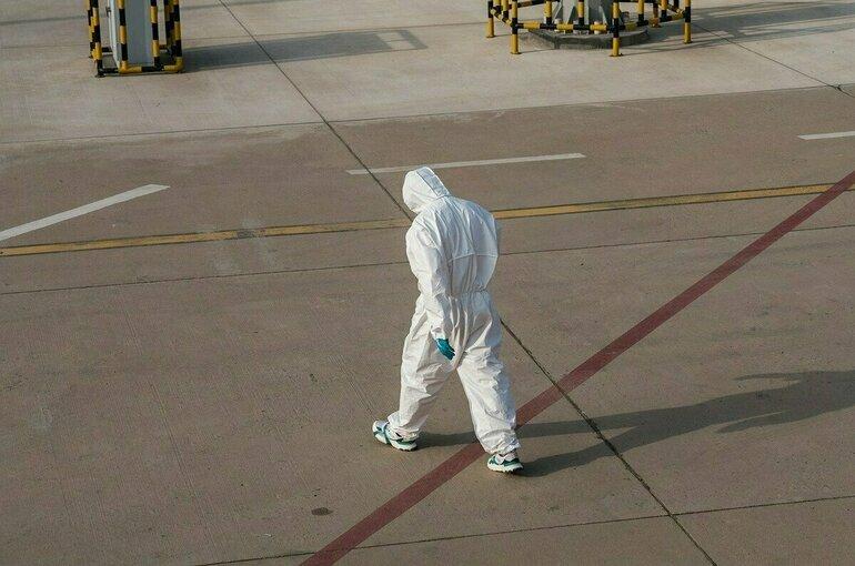 Более 5 млн человек заразились COVID-19 в России с начала пандемии