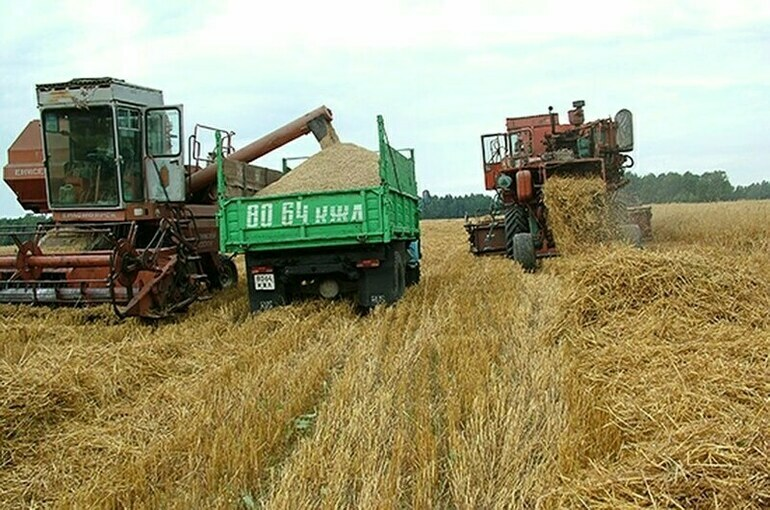 Страхование тракторов может стать обязательным