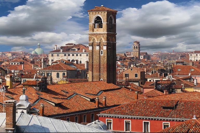 В Италии за сутки выявлено 3993 новых случая COVID-19