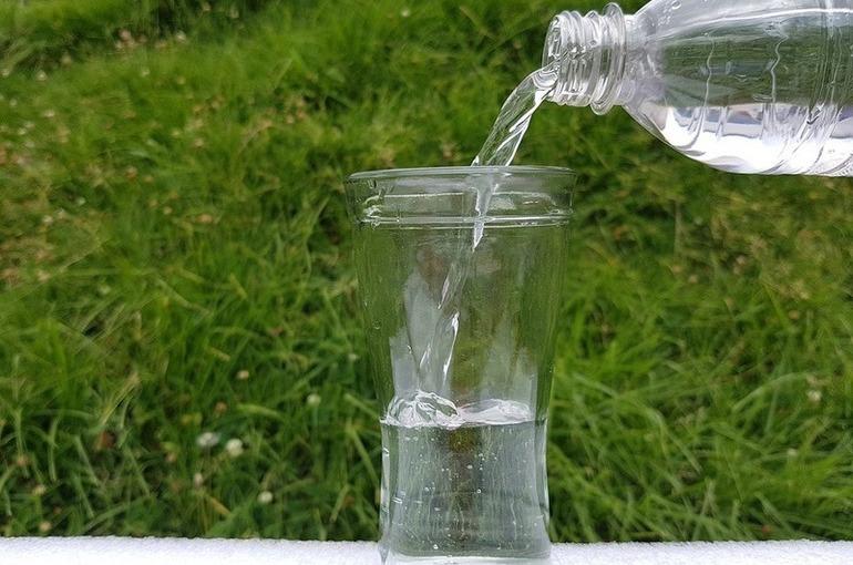 В Пекине началась борьба с небрежным отношением к питьевой воде