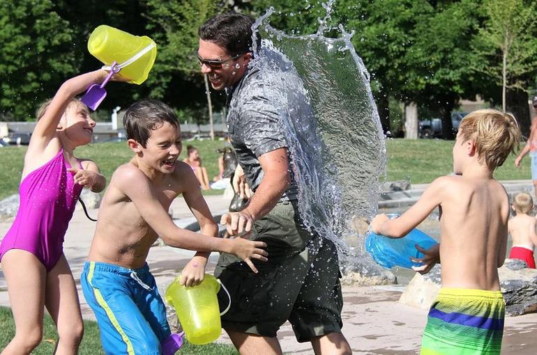Программу детского туристического кешбэка могут продлить до конца года