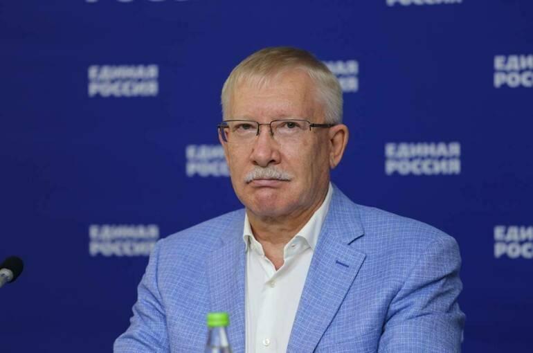 Значение международного культурного марафона растёт, считает Олег Морозов