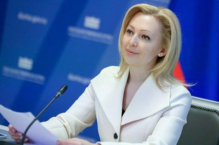 Тимофеева призвала не допустить спекуляций на тему экологии перед выборами