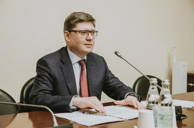 «Единая Россия» поможет ЦБ в борьбе с киберпреступлениями