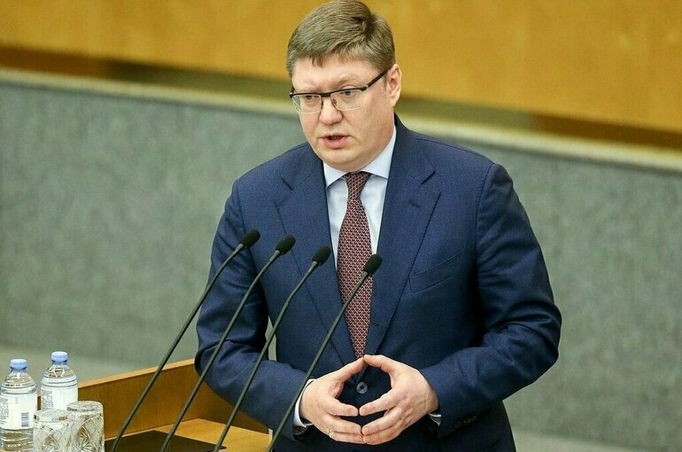 «Единая Россия» предложила ЦБ расширить систему страхования вкладов