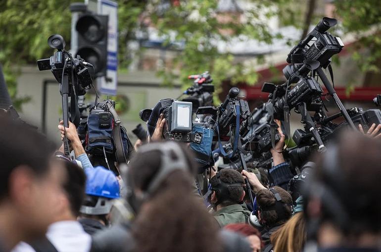 Государственные СМИ хотят освободить от отчётов об иностранном финансировании