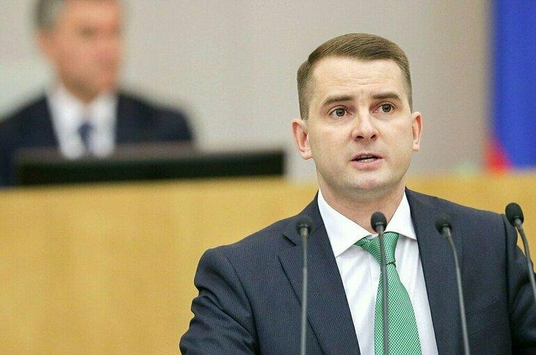 Депутат призвал внимательно подходить к замещению трудовых мигрантов заключёнными