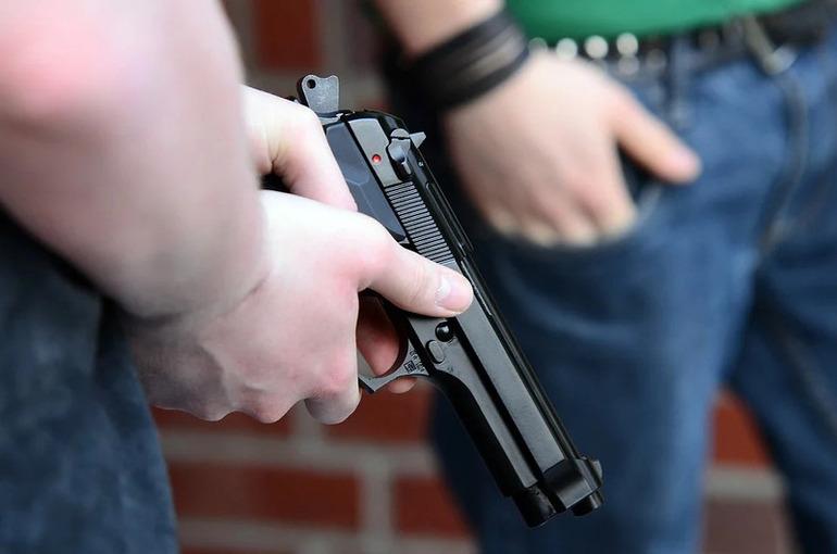 Госдума рассмотрит новые правила владения оружием на заседании во вторник
