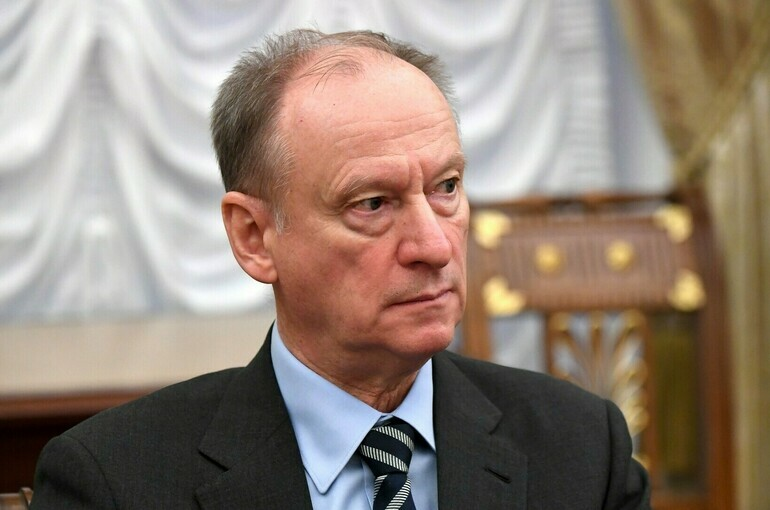 Переговоры Патрушева и Салливана стали логическим продолжением встречи Лаврова и Блинкена