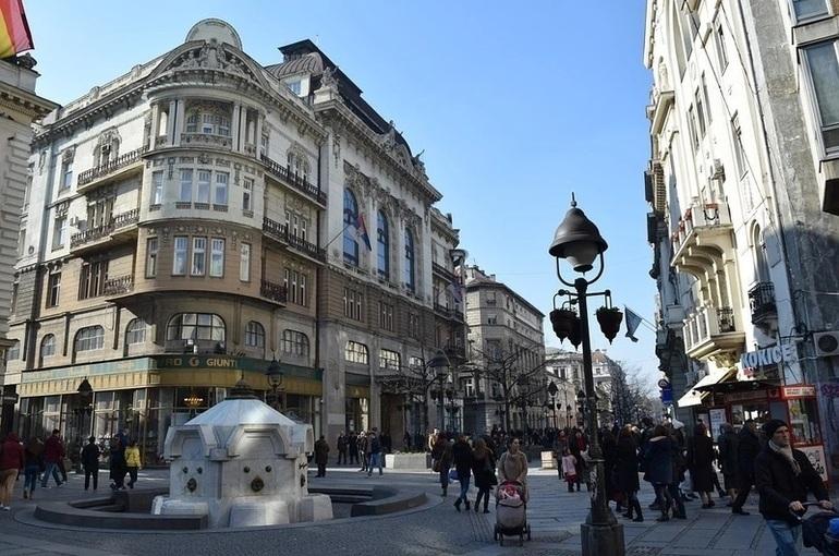 В Белграде отпраздновали День славянской письменности и культуры