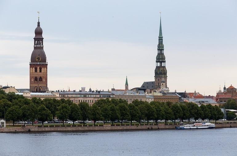 Белоруссия высылает сотрудников посольства Латвии