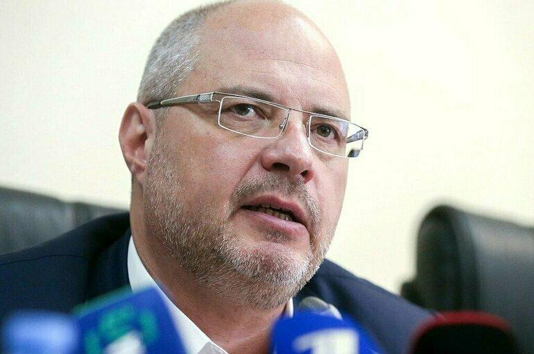 Гаврилов обсудил с властями Греции проблему возрождения неонацизма в Европе