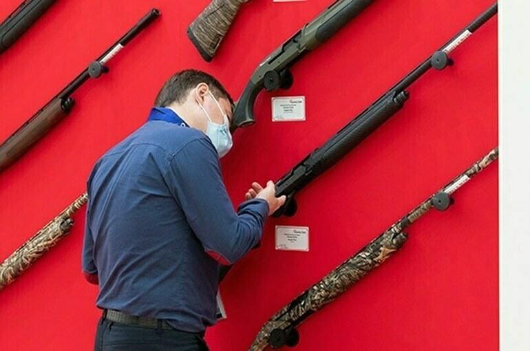 Медицинские требования для владения оружием могут ужесточить