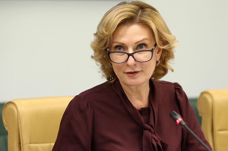 Выплаты на детей помогут российским семьям