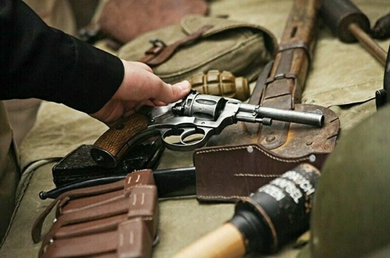Файеры у хулиганов хотят приравнять к оружию