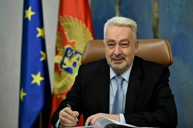 Премьер: Черногория всегда будет поддерживать хорошие отношения с Россией