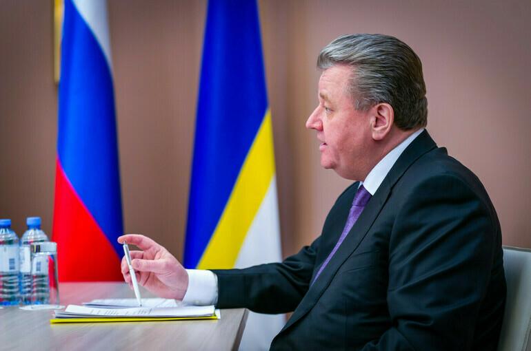 Мэр Нижневартовска подал в отставку