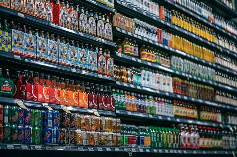 Заключения о пожарной безопасности для складов алкогольных компаний предложили отменить